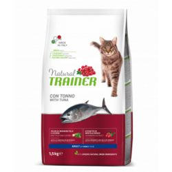 TRAINER NATURAL CAT ADULT TUNAS
