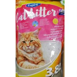 PERFECT CAT kačių silikonas