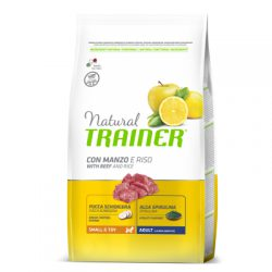 TRAINER NATURAL ADULT MINI (JAUTIENA)