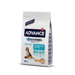 ADVANCE DOG PUPPY BABY PROTECT INITIAL 3 Kg