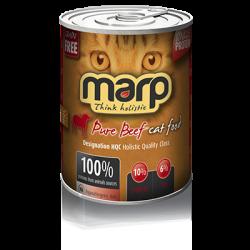 Marp holistic – Pure Beef – jautienos konservai katėms