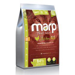 Marp Think – holistinis sausas ėdalas šunims su vištiena