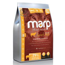 Marp Think holistinis sausas ėdalas šunims su ėriena