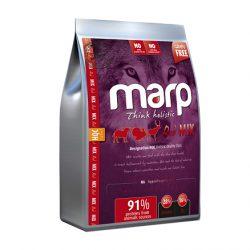 Marp Think holistic – Red Mix – holistinis sausas ėdalas šunims su angusų jautiena ir elniena