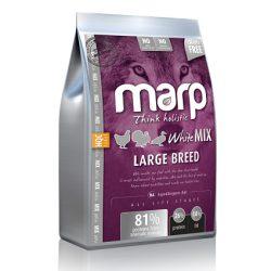 Marp Think holistic – White Mix LB – holistinis sausas ėdalas šunims su vištiena, antiena ir kalakutiena