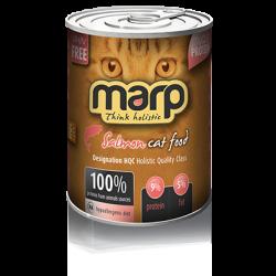 Marp holistic – Pure Salmon – lašišos konservai katėms
