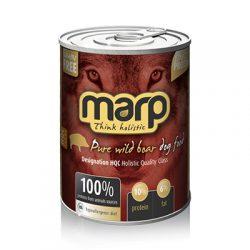 Marp holistic – Pure Wild boar – šernienos konservai šunims